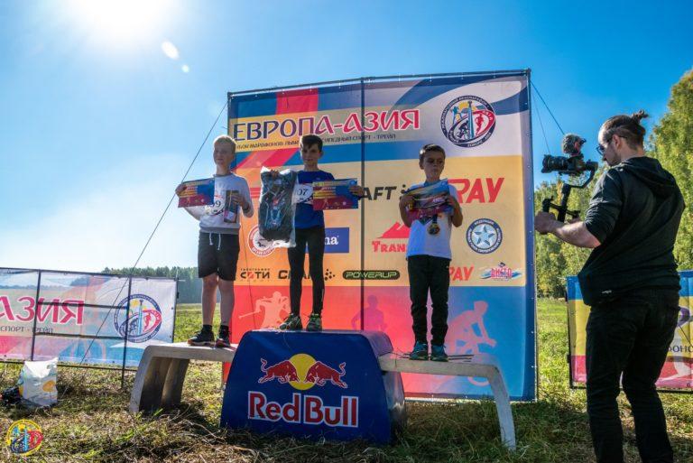 Фотоотчет — Трейл марафон Европа Азия 16.09.2018