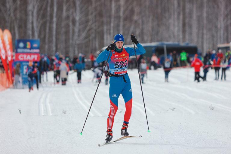 Фотоотчет — Лыжный марафон Европа Азия 9 марта 2019