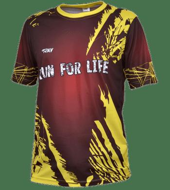 Трейл марафон Европа-Азия 2019